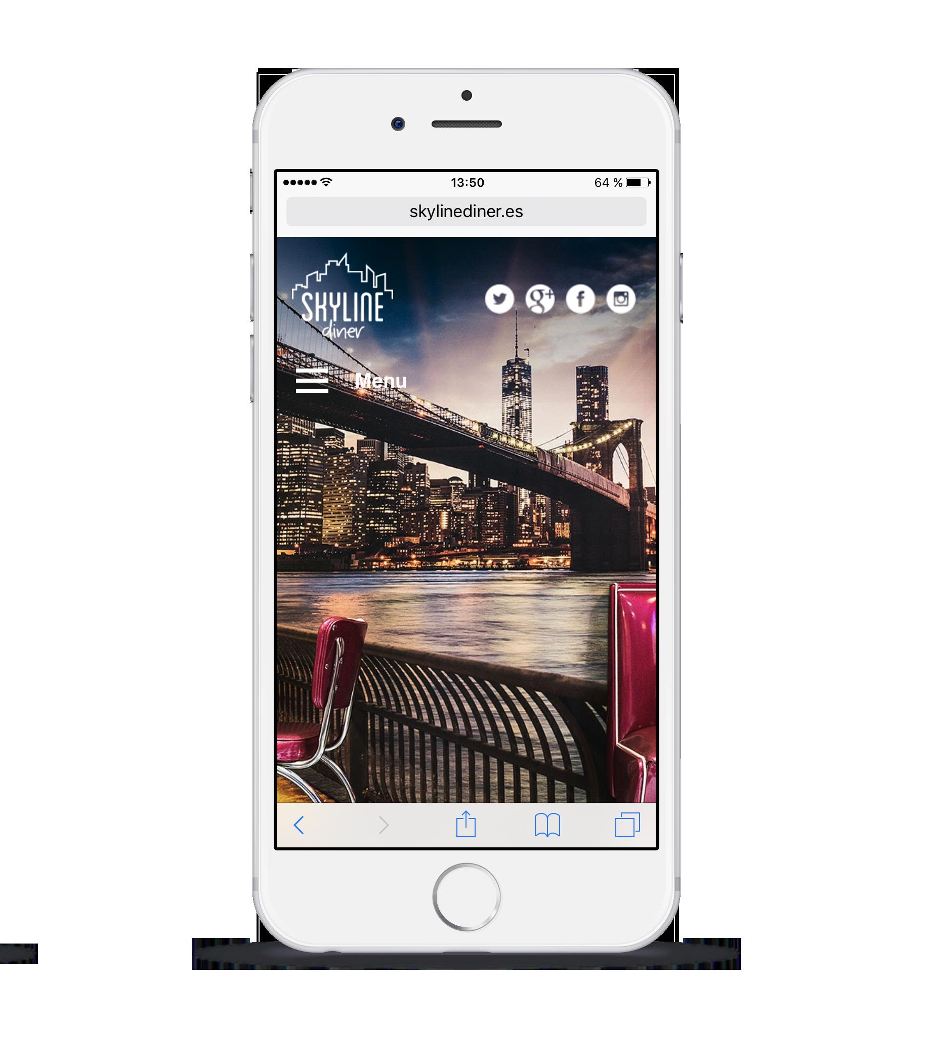 iPhone6_skyline_2