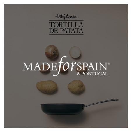Bites Of Spain